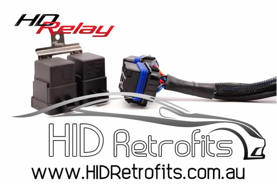 HD Relay: H1/H3 on